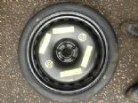 "14 AUDI A6 A7 2.0 TDI 20"" SPACE SAVER SPARE WHEEL & TOOL KIT BREAKING 4G0601027"